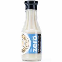Mr. Djemius ZERO madala kalorsuse-ja rasvasisaldusega siirup, Kondentspiima (330 ml)