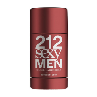 Carolina Herrera 212 Sexy Men pulkdeodorant (75 ml)