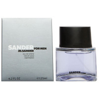 Jil Sander For Men EDT (125 ml)