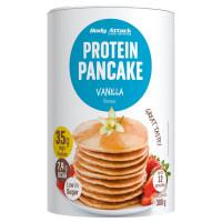 Body Attack Protein Pancake, Vanilla (300 g)