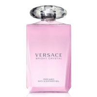 Versace Bright Crystal dušigeel (200 ml)