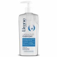 Lirene Lactima Everyday Duo füsioloogiline mitsellaarne intiimpesugeel (300 ml)