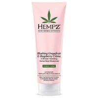 Hempz Blushing Grapefruit & Raspberry Creme In-Shower Hydrating dušigeel (250 ml)