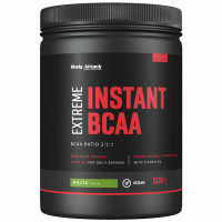 Body Attack Instant BCAA Extreme, Mojito (500 g)