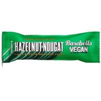 Barebells Vegan batoon, Hazelnut & Nougat (55 g)