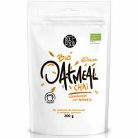 Diet Food Bio Oatmeal Chai kaerahelbed kaneeli ja ingveriga (200 g)