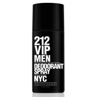 Carolina Herrera 212 VIP Men spreideodorant (150 ml)