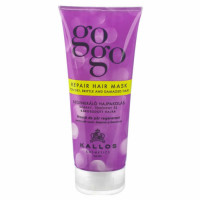 Kallos Gogo Repair juuksemask (200 ml)