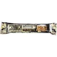 Warrior Crunch Bar valgubatoon, Krõbe valge-šokolaadi (64 g)