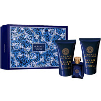 Versace Pour Homme Dylan Blue Set EDT (50 ml) + SGE (50 ml) + ASB (50 ml)