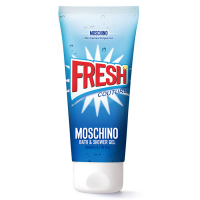 Moschino Fresh Couture dušigeel (200 ml)