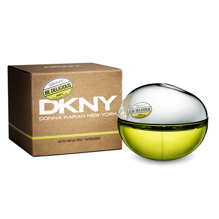 DKNY Be Delicious EDP (100 ml)