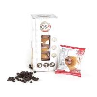 Rosfit kõrge valgusisaldusega bagel, Šokolaadi (60 g)