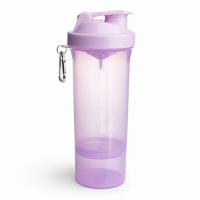 SmartShake Slim šeiker, Pale Lilac/Light Lavender (500 ml)
