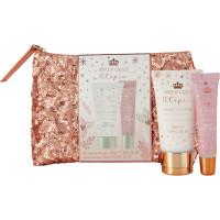 Style & Grace Utopia Sequin Bag kinkekomplekt