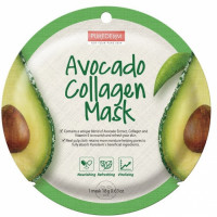 Purederm näomask, Avocado Collagen