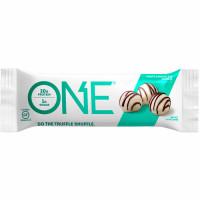OhYeah! Nutrition ONE Bar valgubatoon, Valge šokolaadi-trühvli (60 g)
