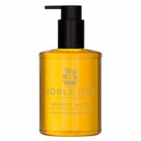 Noble Isle Bath & Shower dušigeel, Whisky & Water (250 ml)