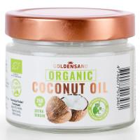 GOLDENSAND mahe külmpressitud extra virgin kookosõli (250 ml)