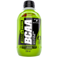 Sport Definition BCAA 5500 jook, Õuna-kirsi (250 ml)