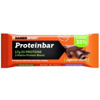 NamedSport Proteinbar 35% valgubatoon, Superior Choco (50 g)