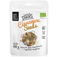 Diet Food Bio Cinnamon Seeds orgaaniline tervisesegu kaneeliga (100 g)