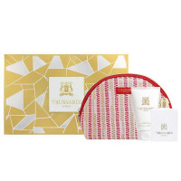 Trussardi Donna Set EDP (100 ml) + BLO (100 ml) + Bag