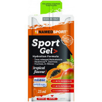 NamedSport Sport Gel, Tropical (25 ml)
