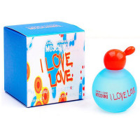 Moschino Cheap And Chic I Love Love EDT (4.9)