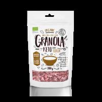 Diet Food Organic Keto Granola müslisegud, Kakao (200 g)