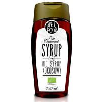 Diet Food Bio Coconut Syrup kookosesiirup (250 g)