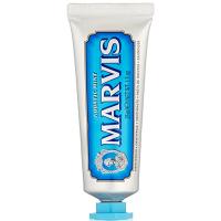 Marvis hambapasta, Mereline piparmünt (25 ml)