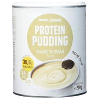 Body Attack Protein Pudding, Kreemiküpsise (210 g)
