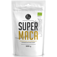 Diet Food Bio Super Maca pulber (200 g)