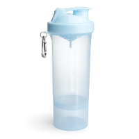 SmartShake Slim šeiker, Ice Blue/Light Blue (500 ml)