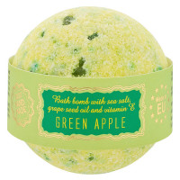 Saules Fabrika vannipall, Green Apple (145 g)