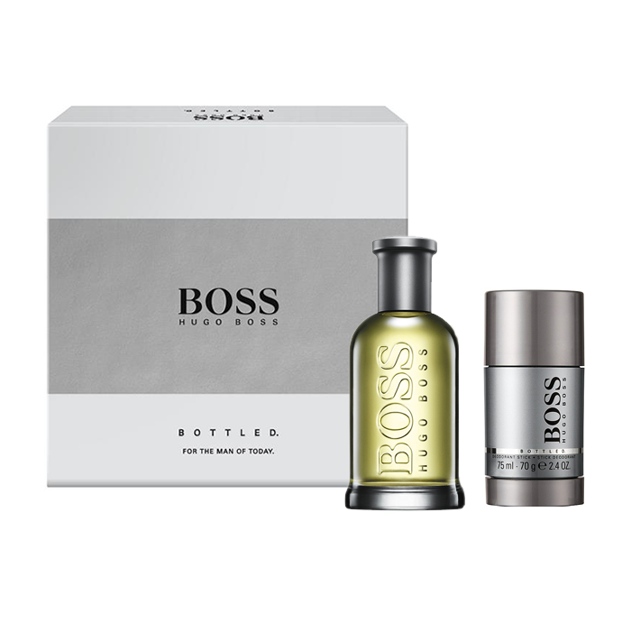Hugo Boss Bottled Set EDT (50 ml) + DST (75 ml)