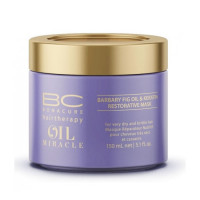 Schwarzkopf BC Oil Miracle Barbary Fig & Keratin juuksemask (150 ml)