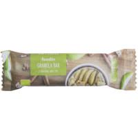 Foodin müslibatoon, Õuna-kaneeli (40 g)
