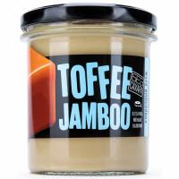 Mr. Djemius Zero TOFFEE JAMBOO kreemjas koorene pasta (290 g)