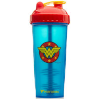 PerfectShaker Hero Series šeiker, WonderWoman (800 ml)