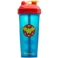 PerfectShaker Hero Series šeiker, WonderWoman (800 ml)