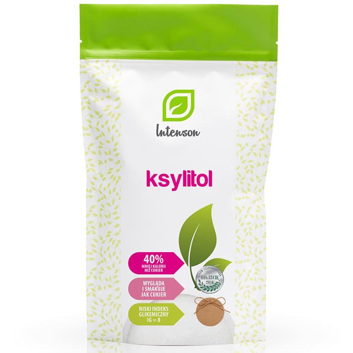 Intenson ksülitool (500 g)