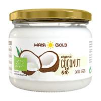 Maya Gold Organic Extra Virgin kookosõli (280 ml)