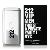 Carolina Herrera 212 VIP Men EDT (100 ml)