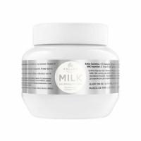 Kallos KJMN Milk juuksemask (275 ml)