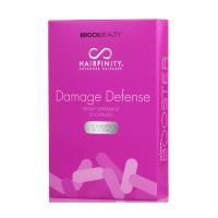 Hairfinity Damage Defense Collagen Booster kapslid (30 tk)