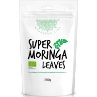 Diet Food Bio Moringa orgaaniline moringa lehepulber (200 g)