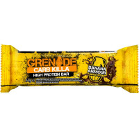 Grenade Carb Killa valgubatoon, Banana Armour (60 g)