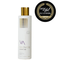 Innovatis Luxury Ice Shine Shampoo šampoon blondidele juustele (250 ml)
